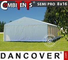Partyzelt, SEMI PRO Plus CombiTents™ 8x16 (2,6)m 6-in-1