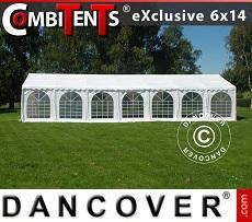 Partyzelt, Exclusive CombiTents™ 6x14m 5-in-1