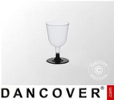 Gläser Weißwein 0,1L, 88 St.