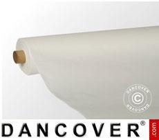 Tischdecken und Servietten - Tischdecke 25x1,18m Weiß