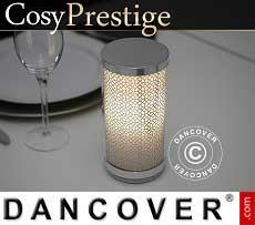 LED-Lampe Arabic, Prestige-Serie, warmes weiß