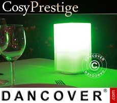 LED-Lampe Iceberg, Prestige-Serie, mehrfarbig