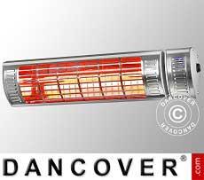 Terrassenheizer Golden 2000 Ultra RCD mit Fernbedienung