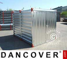 Container Lagerung 2,25x2,2x2,2 m