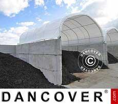 Containerzelt 6x6,05x1,8m