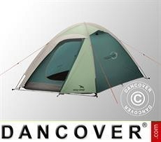 Campingzelt, Easy Camp, Meteor 200, 2 Personen, Grün