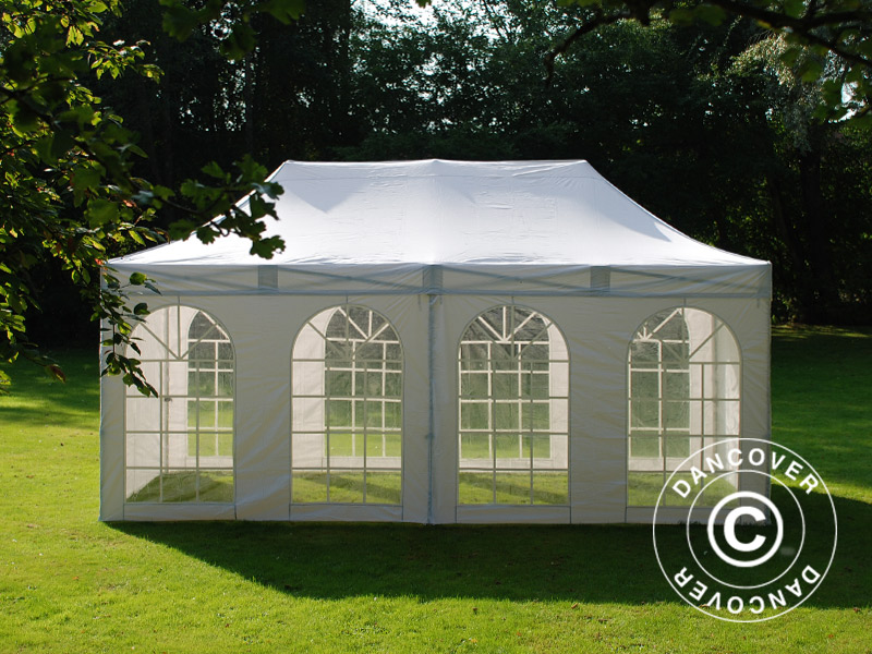 carpas plegables FleXtents