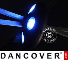 Luz para parasol Cleo, 24 LEDs