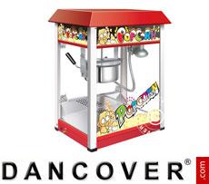 Popcorn máquina