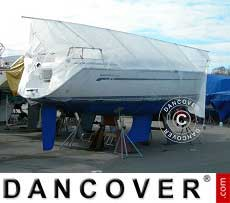 Estructura superior para cubierta para barco, NOA, 10m