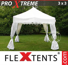 Carpa plegable FleXtents Xtreme