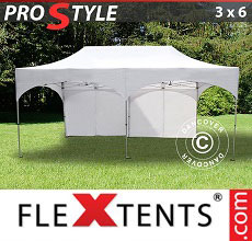 Carpa plegable FleXtents PRO