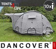 Tienda para refugiados, Tents4Life, 10 personas, Color Plata
