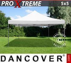 Flextents Carpas Eventos Xtreme 5x5m Blanco