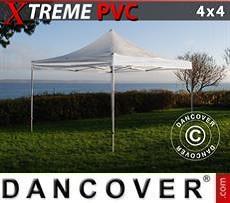 Flextents Carpas Eventos Xtreme 4x4m Transparente