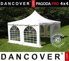 Pagoda Partyzone 4x8m, PVC