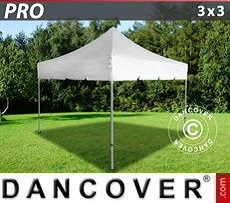 Flextents Carpas Eventos 3x3m Blanco
