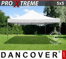 Flextents Carpas Eventos 5x5m Blanco