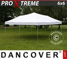 Flextents Carpas Eventos 6x6m Blanco