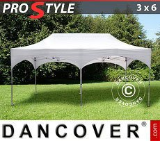 Flextents Carpas Eventos 3x6m Blanco