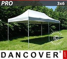 Flextents Carpas Eventos 3x6m Plateado