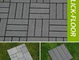 Caillebotis pour une terrasse esthétique et durable