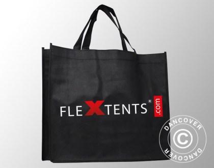 Le borse promozionali attirano l'attenzione durante gli eventi professionali