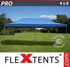 Tenda per racing PRO 4x8m Blu