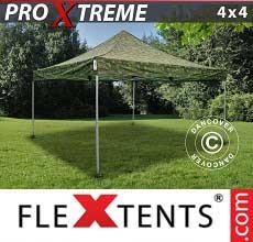 Tenda per racing Xtreme 4x4m Camouflage