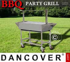 Griglia barbecue PRO PARTY, 95cm