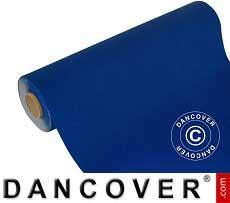 Tovaglia, monouso, 24mx40cm, Blu scuro