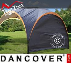 Tenda parasole da campeggio, TentZing®, Grigio scuro