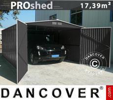 Garage 3,8x4,8m ProShed