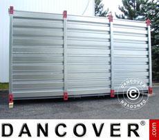 Container 3x2,2x2,2 m