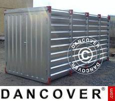 Container 4x2,2x2,2 m