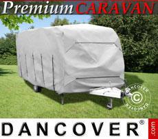 Copri Caravan, 5,8x2,5x2,25m
