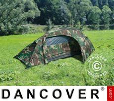 Tenda militare Woodland RECOM, 1 pers.