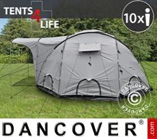 Tenda per rifugiato, Tents4Life, 10 persone, Argento