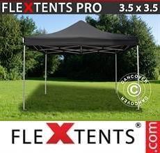 Tenda per racing PRO 3,5x3,5m Nero
