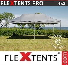 Tenda per racing PRO 4x8m Grigio