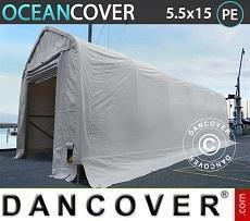 Capannoni Oceancover 5,5x15x4,1x5,3m