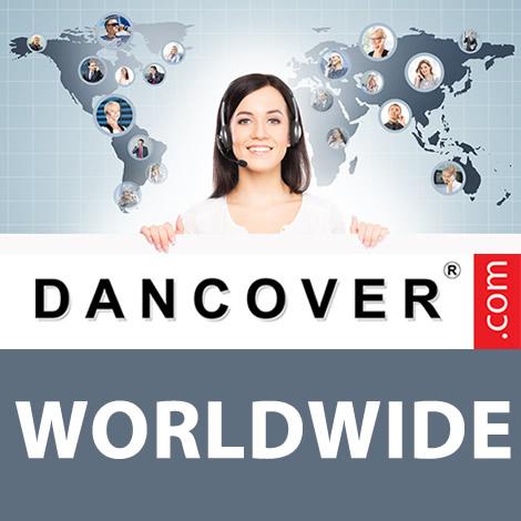 Dancovershop.com utvider ytterligere og blir verdensomspennende …