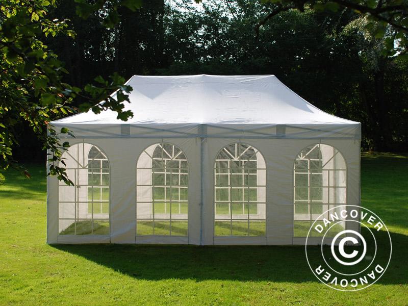 FleXtents® quick-up telt