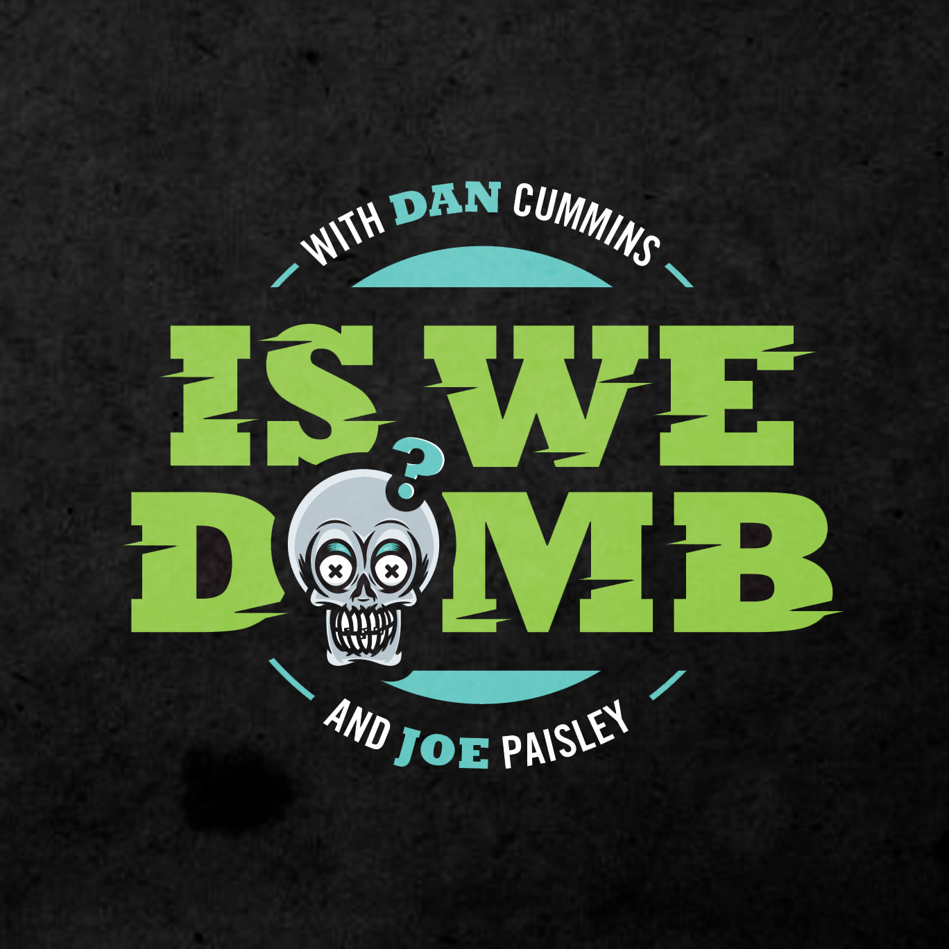 IS-WE-DUMB-LOGO