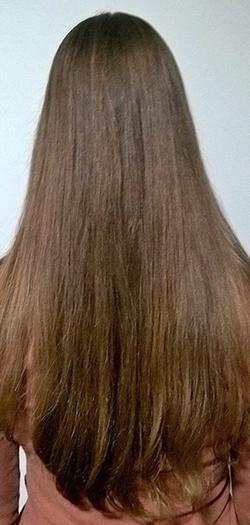 cabelo pronto