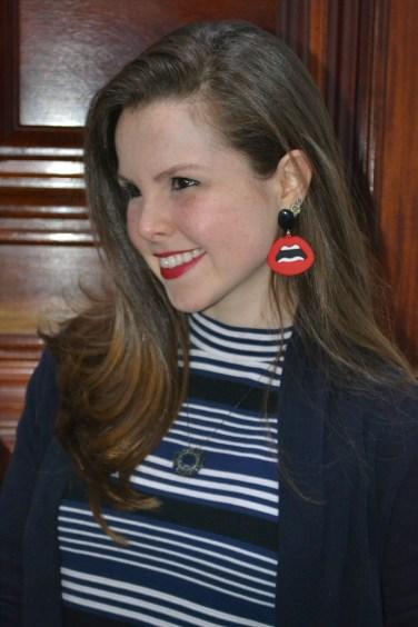Karine C. Rodriques, do blog windik.