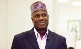 senator sabi Abdullahi