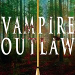 Vampire Outlaw Book Cover 2