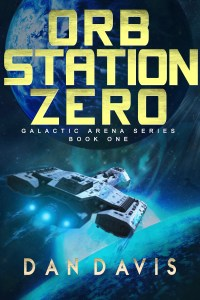 Orb Station Zero - Cover