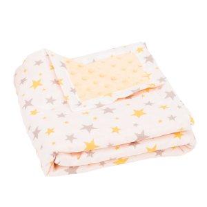SLEEP WELL Paturica Ursa mica - paturica bebe plush